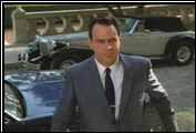 The Clenet Series III owned by Buck Kamphausen appeared in <em>Dragnet</em>, the 1987 movie starring Dan Aykroyd as Sgt. Joe Friday.